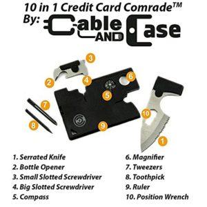 credit card tool kit