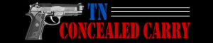 TN Concealed Carry Header