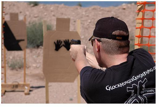 CONCEALED CARRY TIPS and drills