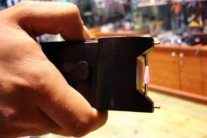 stun gun best home defense weapons that's not a firearm