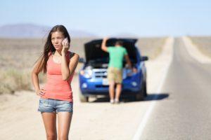 car emergency kit content list